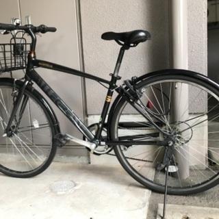 27型 自転車