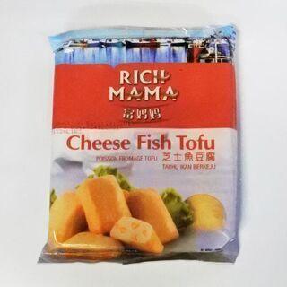 RICH MAMA チーズ魚豆腐