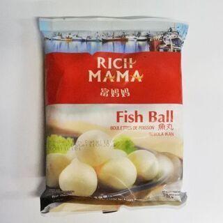 RICH MAMA フィッシュボール