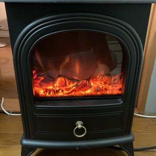 ダミー暖炉ヒーター