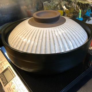 ニトリ 土鍋 直径約27cm