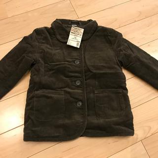 新品未使用90cm無印良品ジャケット