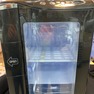 エイブイ:RAMASU冷温庫、RA-H20美品