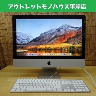 Apple iMac 2010年製 21.5-inch Mid ...