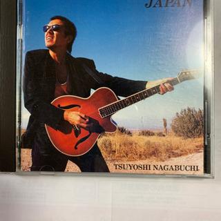 長渕剛 CD ジャパン