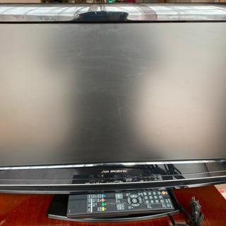 【ネット決済】取引中(*^▽^*)テレビ(22型)2009年製