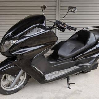 マジェスティC    250cc. 2002年モデル SG03J