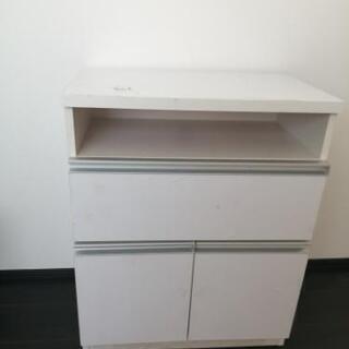 ハイタイプTVボード 収納棚