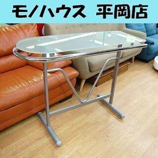 カウンターテーブル 幅115cm×奥行43cm×高さ87c…