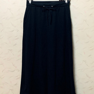 GUのロングスカート