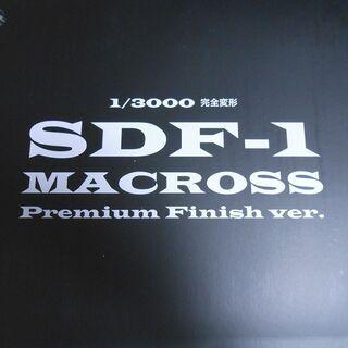 【ネット決済】超時空要塞マクロス 1/3000 ARCADIA限...