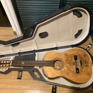 FORT Tric ハードケース クラシックギター用 − 京都府
