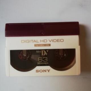 ビデオカメラをDVDにまとめたい!