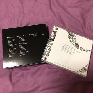 EXILE DVD付きCD