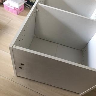 ニトリカラーボックス
