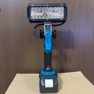 マキタ (改) LEDワークライト 120W