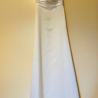 【サイズ掲載】ウエディングドレス