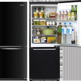Hisense ハイセンス 冷蔵庫 HR-D15CB 2020年製