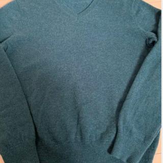 ユニクロ UNIQLO カシミヤセーター
