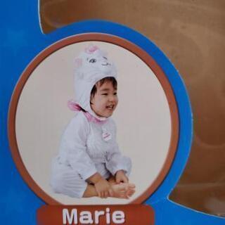 マリー ディズニー コスプレ カバーオール ロンパース 80cm − 北海道