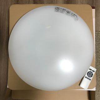 LEDシーリングライト 8畳サイズ