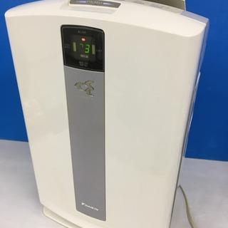 ◆ダイキン DAIKIN◆加湿空気清浄機 MCK70P-W…