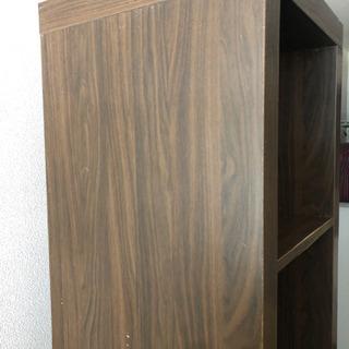 【12/2終了】IKEA イケア 棚 本棚 テレビ台 収納 - 世田谷区