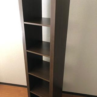 【12/2終了】IKEA イケア 棚 本棚 テレビ台 収納の画像