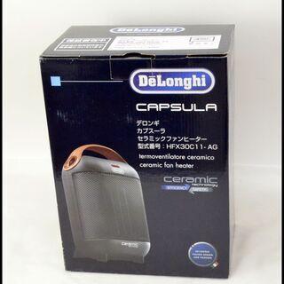 未使用 デロンギ DeLonghi カプスーラ HFX30…