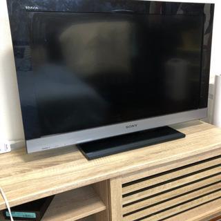 SONY BRAVIA 液晶TV