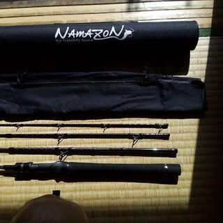 テイルウォーク C594XH Namazon ナマゾン モバイル...