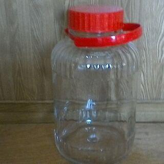 果実酒漬け瓶8ℓ