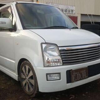 SUZUKI  WAGON-R  FT-S LIMITED  4WD