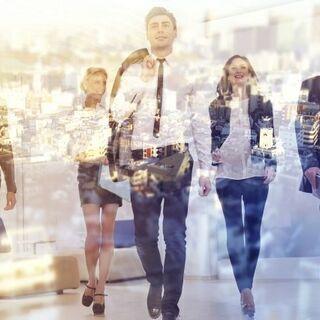 【第二新卒歓迎】WEB広告営業◆平均年齢25.2歳で平均年収72...