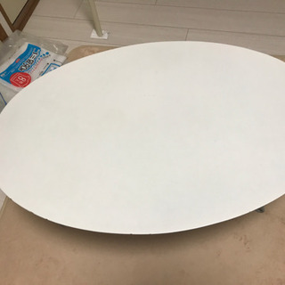 ニトリ 折り畳みテーブル