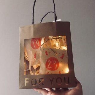 【オンラインでおうち受講】期間限定アートレッスン\家族で作ろう/クリスマスを楽しく準備する「アドベントカレンダー」離れた家族へ送る手作り「クリスマス絵手紙」他 - その他