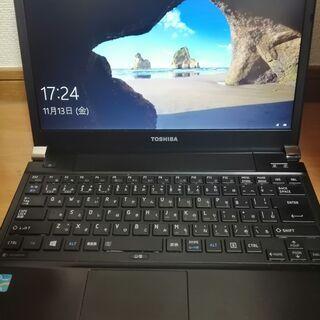 東芝 dynabook 高性能第3世代Core i5搭載 …