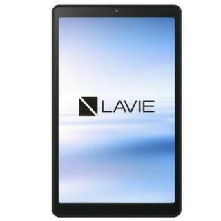 【ネット決済】【新品】NEC Androidタブレット LAVI...