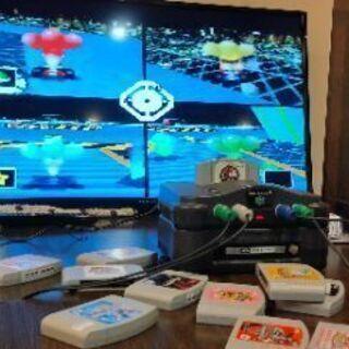 TVゲーム・ボードゲーム交流会🕹️👾⚡