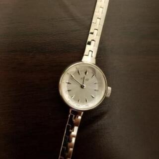 レディース腕時計 ef-de キラキラ 美品💕