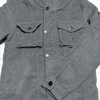 【9割引き!】アモーテ amorte ウール ジャケット アウター Mの画像