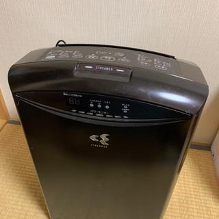 【取引中】ダイキン空気清浄加湿器
