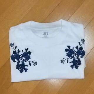 ユニクロ  エピスデザイン UT (半袖Tシャツ) L 未使用