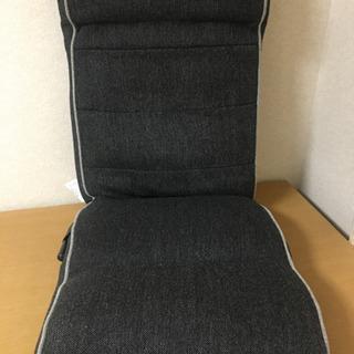 [決まりました]ニトリ  座椅子  - 京都市
