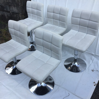 カウンター椅子 椅子 👌値下げします1000円引き‼️現在の価格...