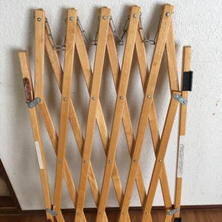 木製 フェンス ガード無料