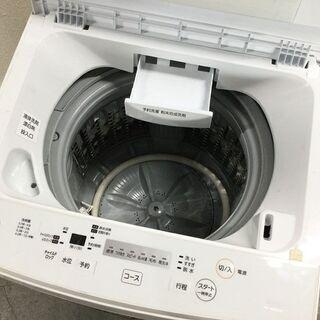 特価!東芝 TOSHIBA 全自動洗濯機 AW-45M5 2018年製 4.5㎏洗い  - 福岡市