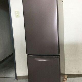 美品!Panasonic パナソニック 2ドア 冷凍冷蔵庫…