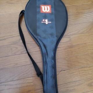「中古」硬式テニスラケット Wilson