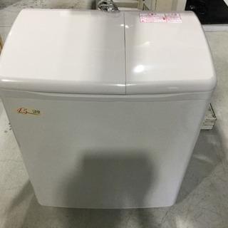HITACHI 4.5kg 2層式洗濯機 PS-H45L …
